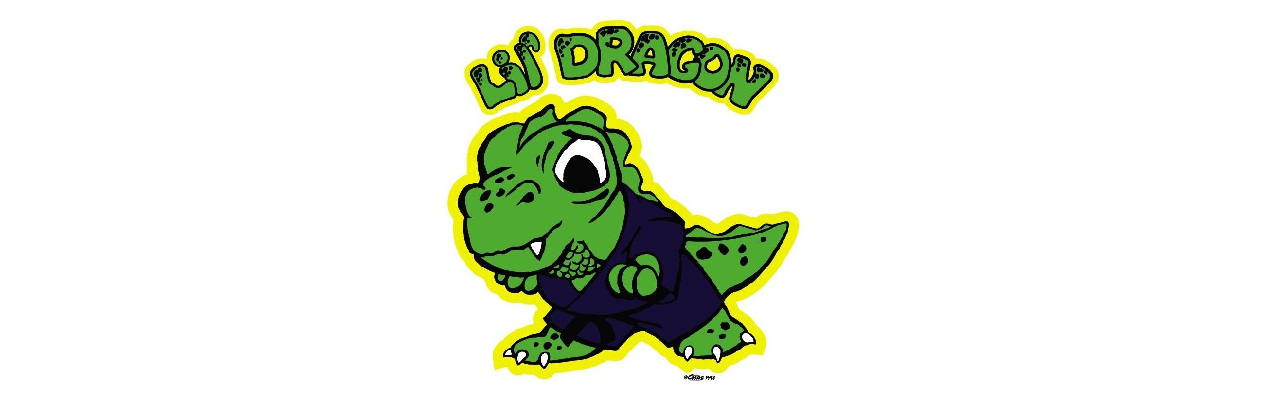 Lil Dragon logo